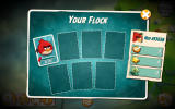 Angry Birds 2 Android Here you can build your flock of birds.