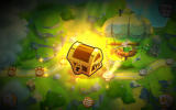 Angry Birds 2 Android Every now and then you will encounter treasure chests on the map.