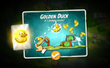 Angry Birds 2 Android The Golden Duck spell has been unlocked.