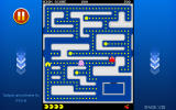Pac-Man + Tournaments Android Some of the mazes such as this one can be tried for free.