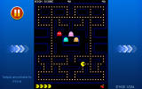 Pac-Man + Tournaments Android The classic arcade version