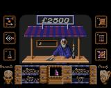 Flimbo's Quest Amiga You can buy some useful items in the shop