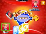 Uno & Friends J2ME Freeze power in use