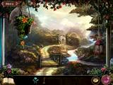 Otherworld: Spring of Shadows (Collector's Edition) iPad On the path outside