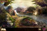 Otherworld: Spring of Shadows (Collector's Edition) iPhone In the garden