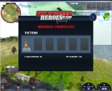 Rescue Helicopter Simulator 2014 Windows The victim has been successfully transferred to the hospital<br>The fuel gauge has been reset and in a few moments the next mission will become available