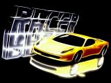 Racer 2 Atari ST Title picture