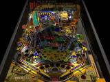 Pro Pinball: Big Race USA Windows The player has access to an 'Operator's Menu' in which they can run tests on the table, check stats, change the language and more