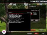Tiger Woods PGA Tour 2005 Windows The player starts with 500 Legend Coins and can earn more. These are used to buy golf courses that the player can customise