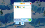 Ice Age: Avalanche Windows Apps The game's social features include challenges and exchanging gifts.