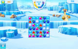 Ice Age: Avalanche Windows Apps You need to get 300 points to win the level.