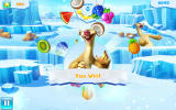 Ice Age: Avalanche Windows Apps Level complete