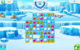 Ice Age: Avalanche Windows Apps In this level you need to bring the acorns to the bottom of the board to make them disappear.