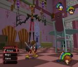 Kingdom Hearts PlayStation 2 We've become small, just like Alice