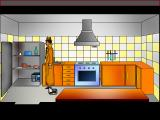 Righteous City: Part I Windows Your kitchen