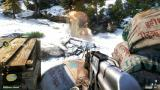 Far Cry 4 PlayStation 4 Throwing grenades at the attackers