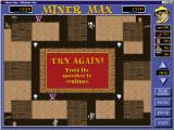 Miner Max Windows Game Over