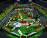 Pinball: Fussball Edition 2006 Windows table Penalty