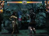 WWE Immortals iPad Love will bite.