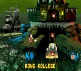Donkey Kong Country 2: Diddy's Kong Quest SNES K.Rool's Keep