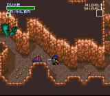 Neugier: Umi to Kaze no Kōdō SNES Hacking crawlers
