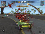Carmageddon: Reincarnation Windows People in glass cars shouldn't throw rocks (but internal organs are okay)