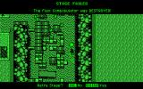 Retro City Rampage: DX DOS ...or burn a retina or two with some caustic green phosphor