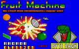 Fruit Machine Amiga Title screen