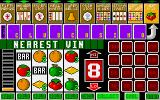 Fruit Machine Amiga Getting a feature: nearest win