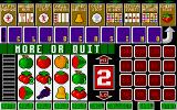 Fruit Machine Amiga Out of funds - more or quit?