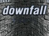 Downfall Atari ST Another background animation pattern