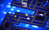 Pac-Man 256 Android The ghosts are about to turn normal again.