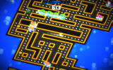 Pac-Man 256 Android Picking up the pace.