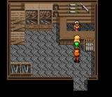 Princess Minerva SNES Weapons store