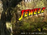 Jewelz Atari ST Title screen