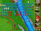 Bloons Super Monkey Browser Stage 1 wave 1