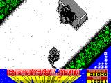 Star Wars: Return of the Jedi ZX Spectrum Second level.