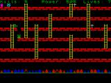 Monsters in Hell ZX Spectrum monster by monster the hell was drastically loosing credit investors. The revenge is with you! Let us spray the monsters into the holly traps!