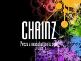 Chainz Atari ST Title screen