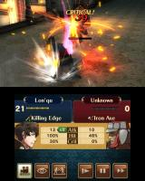 Fire Emblem: Awakening Nintendo 3DS Nothing's more satisfying than getting a critical hit.