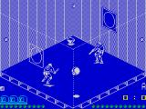 Play for Your Life ZX Spectrum Level example 1.