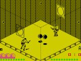 Play for Your Life ZX Spectrum Level example 5.