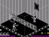 Play for Your Life ZX Spectrum Level example 7.