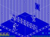 Play for Your Life ZX Spectrum Level example 9.