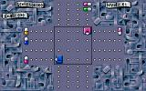 "Pooz Atari ST Team mode equals ""Continual"" mode from single player"