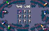 Pooz Atari ST You can unlock nine cards (achievements)