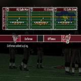 Madden NFL 06 PlayStation 2 There are many screens involved in setting up a game