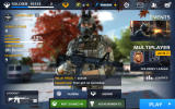 Modern Combat 5: Blackout Windows Apps Detailed profile overview