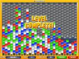Collapse! Crunch Windows Level completed