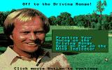 Jack Nicklaus' Greatest 18 Holes of Major Championship Golf Apple IIgs Jack Nicklaus himself offers his insights before each hole and even the Driving Range